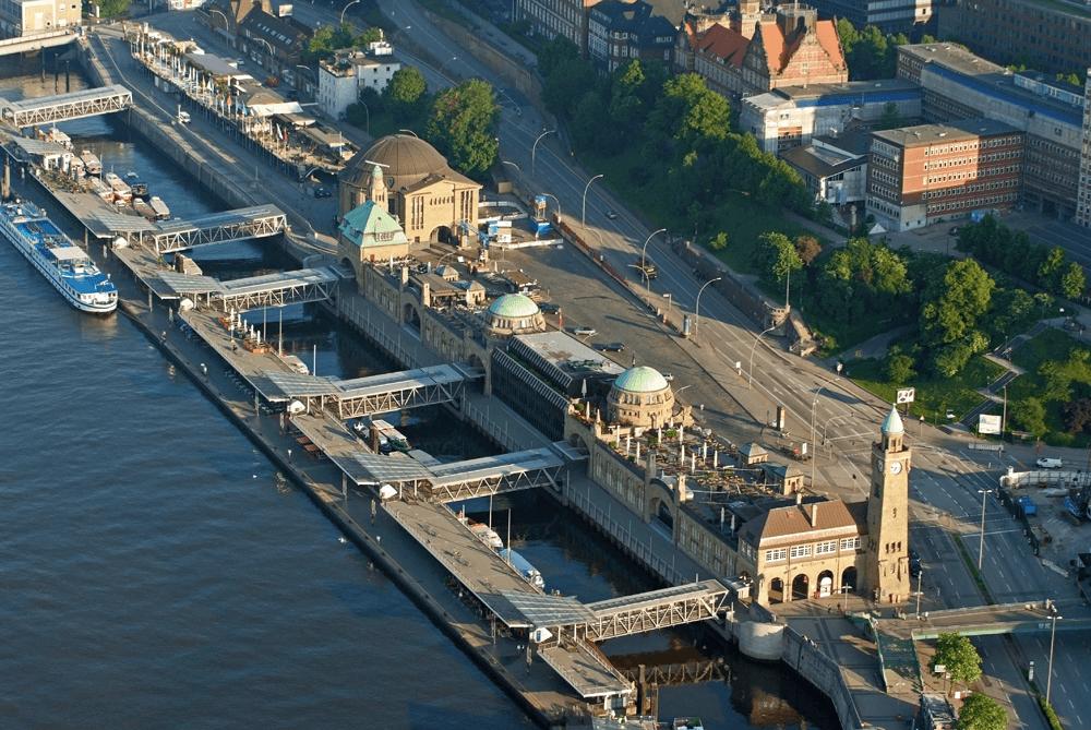 Schlüsseldienst Hamburg Innenstadt