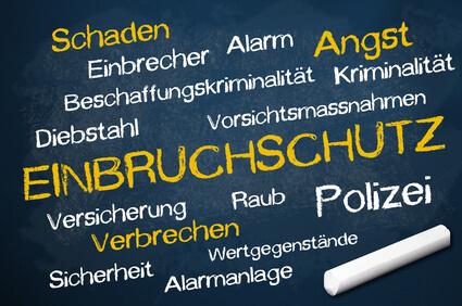 Sicherheitstechnik Hamburg