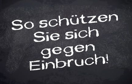 Einbruchschutz Hamburg