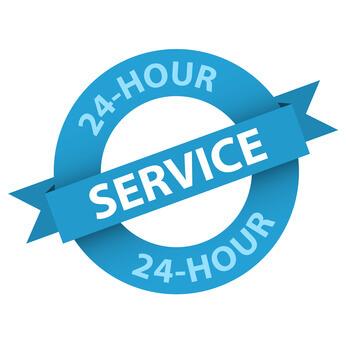 24/7 Service Hamburg