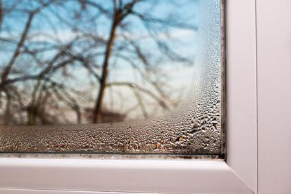 Fensterabdichtung in Hamburg