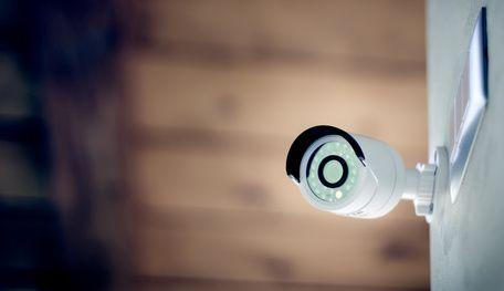 Videoüberwachung – was ist erlaubt?