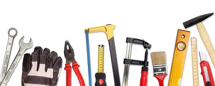 Werkzeug für Fenster